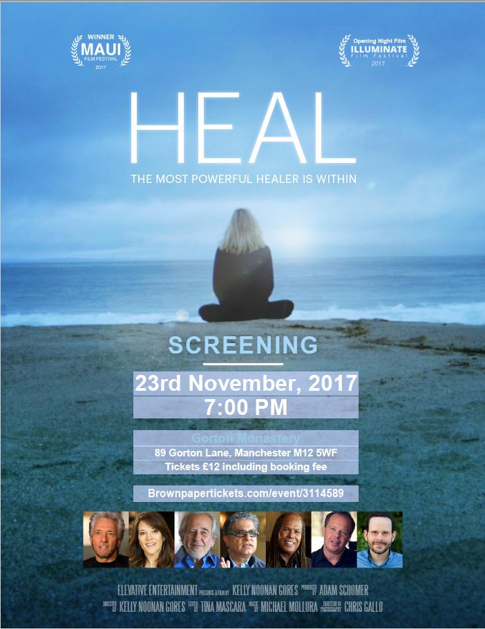 heal - the movie