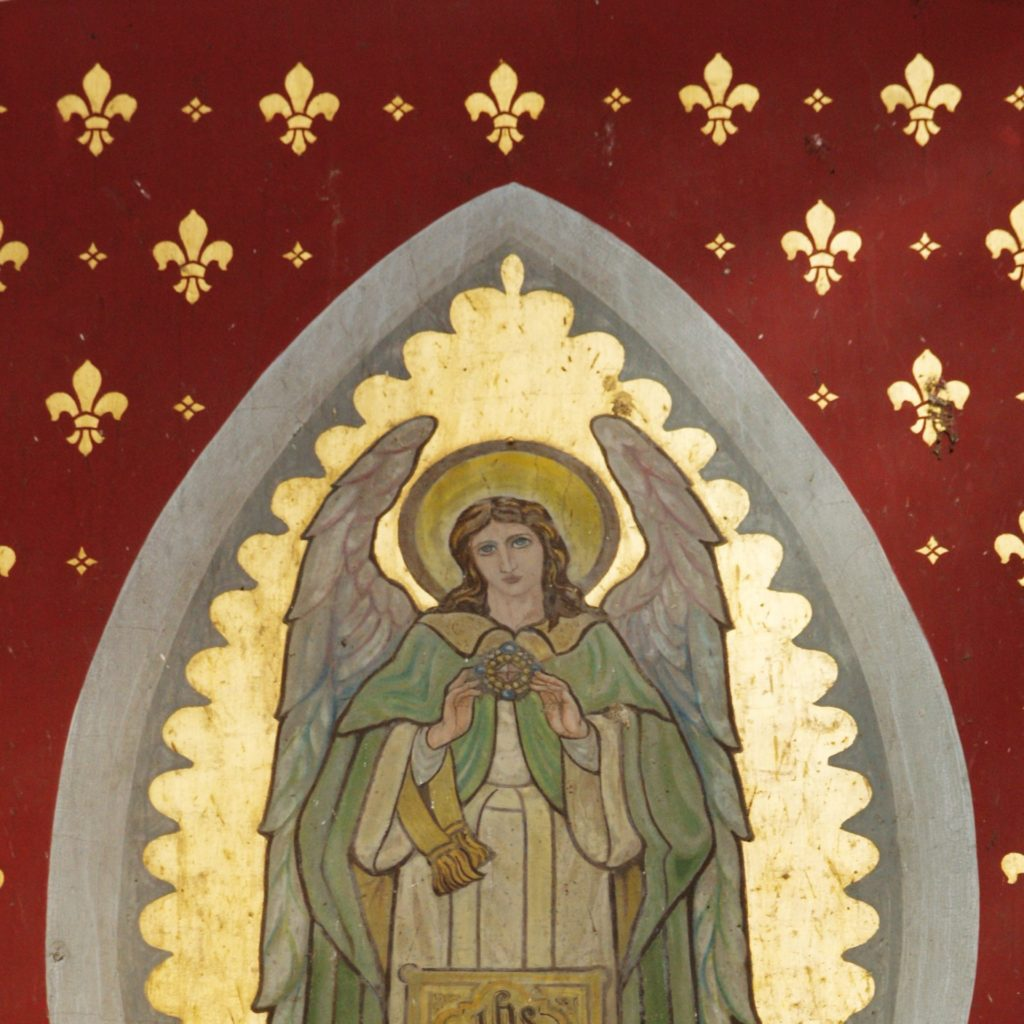 The Monastery Prayer