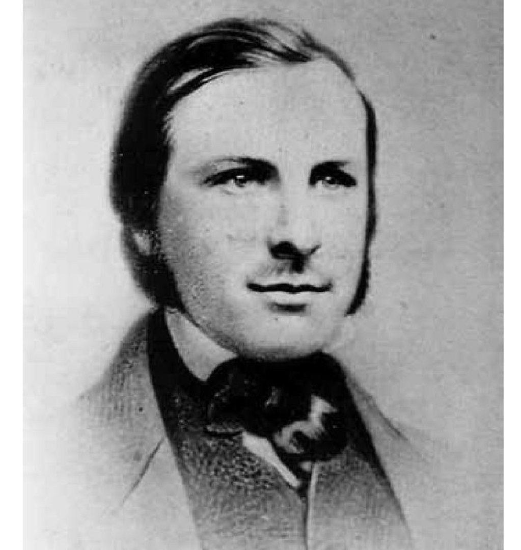 Augustus Welby Pugin
