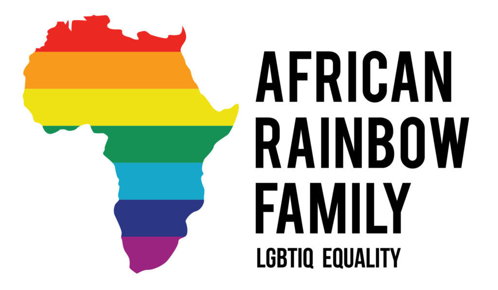 African Rainbow Family at Manchester Monastery