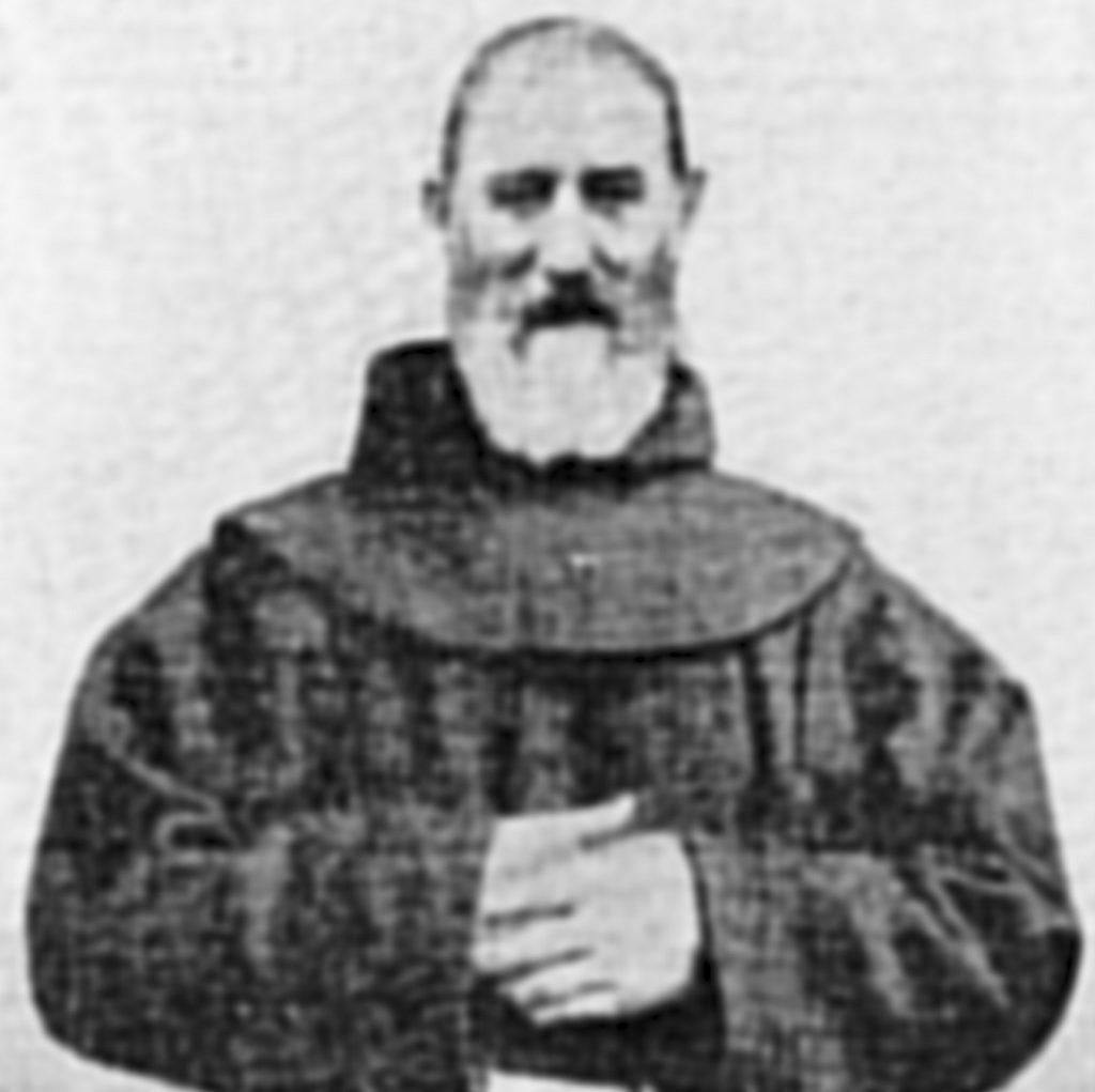 Brother Patrick Dalton
