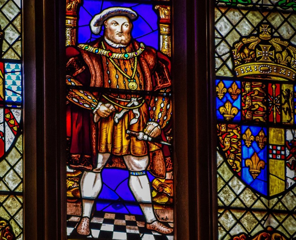 Manchester Monastery History Henry VIII