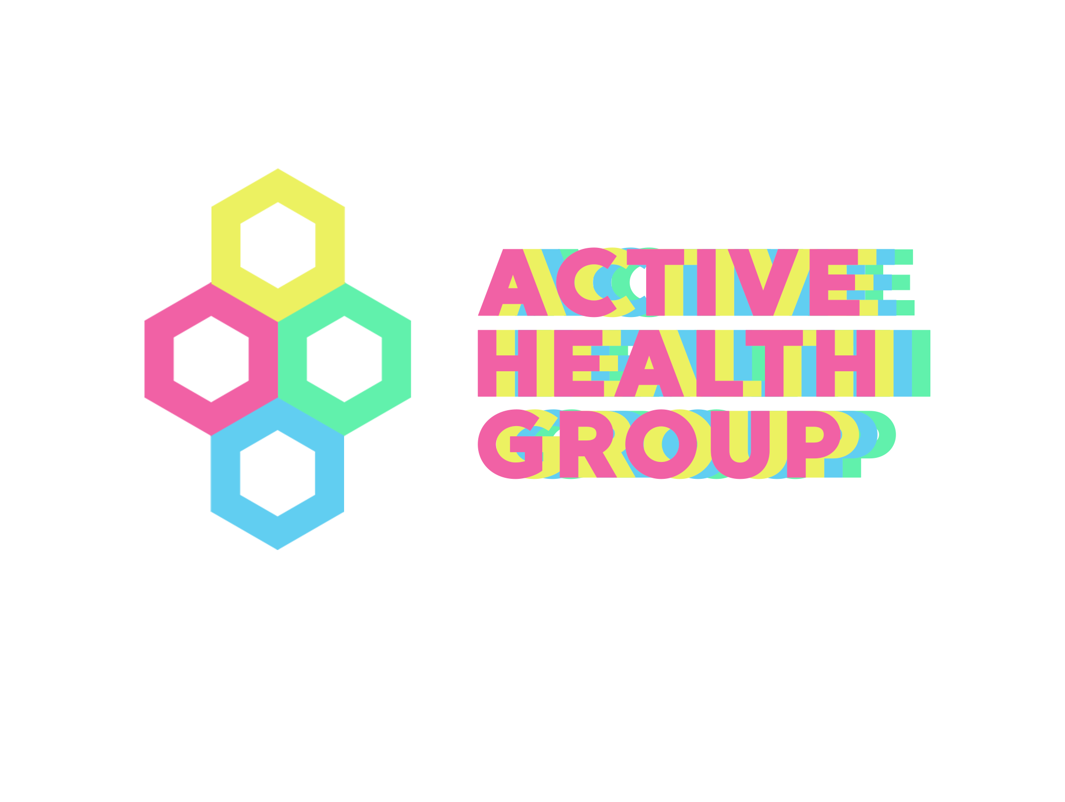 Active Health Group logo